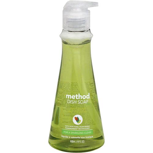 METHOD - DISH SOAP- (Cucumber) - 18oz
