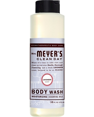 MEYER'S - BODY WASH - (Lavender) - 16oz