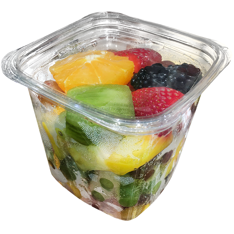 MIXED FRUIT - (CONTAINER)