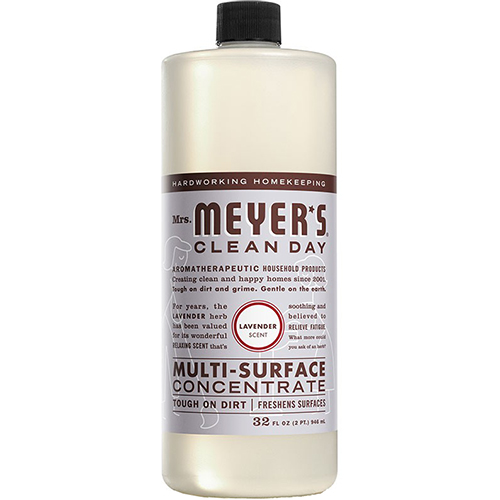 MRS MEYER'S - MULTI SURFACE CONCENTRATE - (Lavender) - 32oz