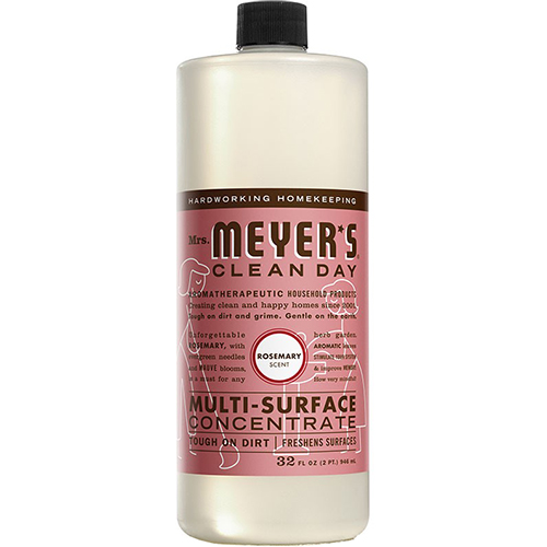 MRS MEYER'S - MULTI SURFACE CONCENTRATE - (Rosemary) - 32oz