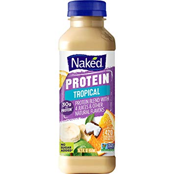 NAKED - TROPICAL - (Tropical) - 15.2oz