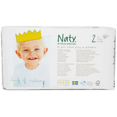NATY - SATGE 2 - 12oz