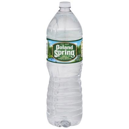 NESTLE - POLAND SPRING WATER - 1.5L