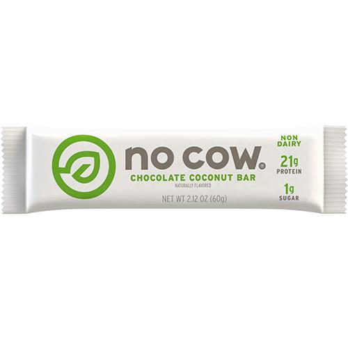 NO COW - (Chocolate Coconut Bar) - 2.12oz