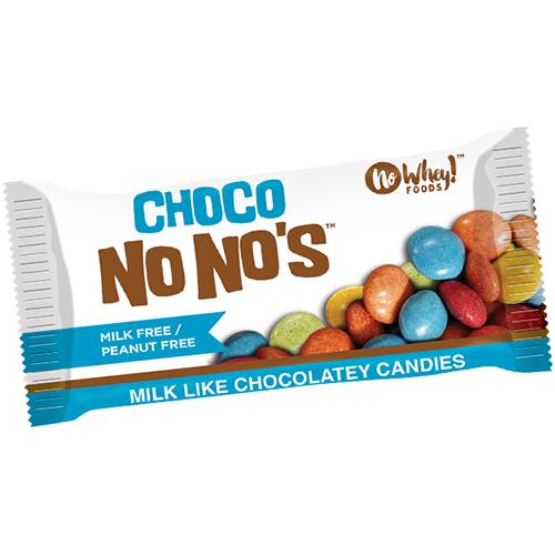 NO WHEY FOODS - CHOCO NO NO'S - 1.63oz