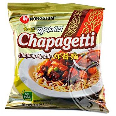 NONGSHIM - CHAPAGETTI - 4.5oz