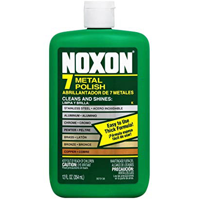 NOXON - 7 METAL POLISH - 12oz