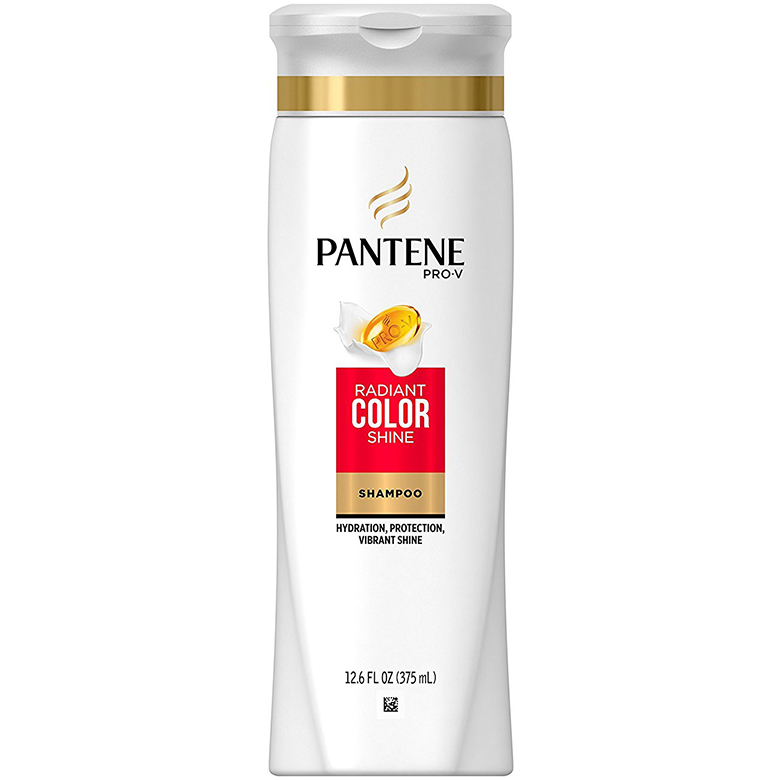PANTENE - SHAMPOO - (Radiant Color | Shine) - 12.6oz