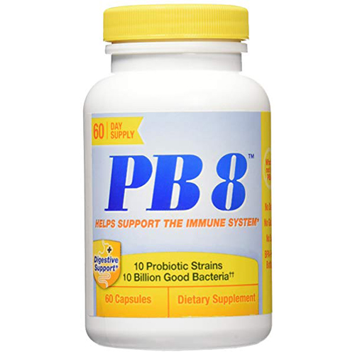 PB8 - HELPS SUPPORT THE IMMUNE SYSTEM - 60 CAPSULES