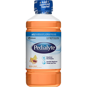PEDIALYTE (Mixed Fruit) - 33.8oz