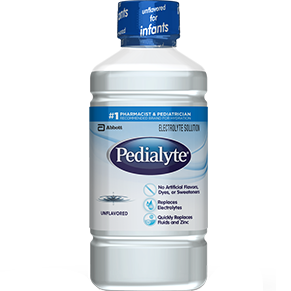 PEDIALYTE (Unflavored) - 33.8oz