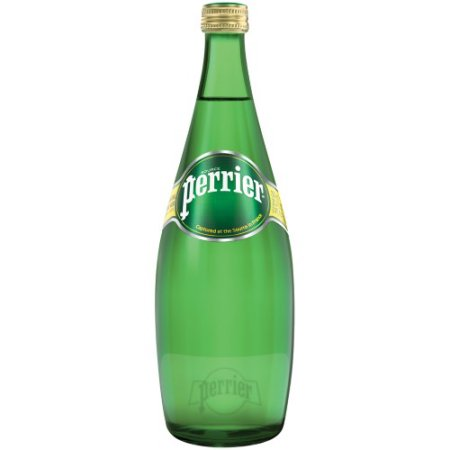 PERRIER - SPARKLING WATER - 750ml