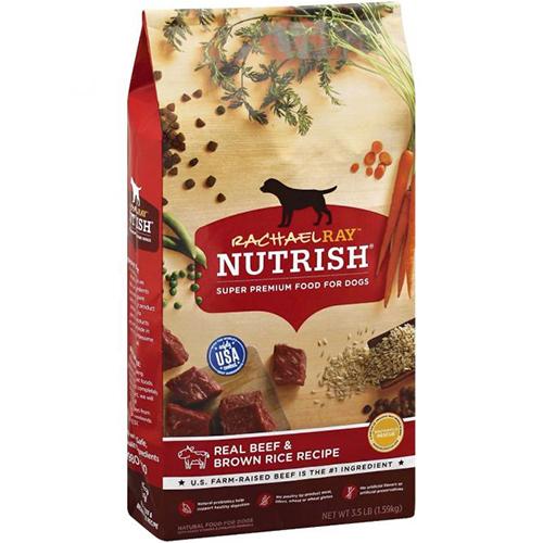 PURINA - NUTRISH - 6LB