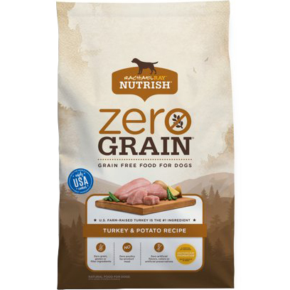 PURINA - ZERO GRAIN - 6LB