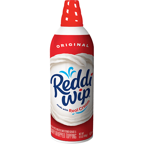 REDDI WIP - (Original) - 6.5oz