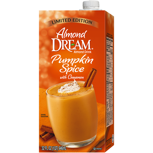 RICE DREAM - RICE NOG - 32oz
