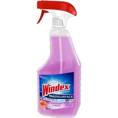 SC JOHNSON - WINDEX - (Multi Surface |  lavender) - 23oz