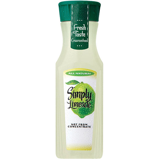 SIMPLY - LIMEADE - 11.5oz