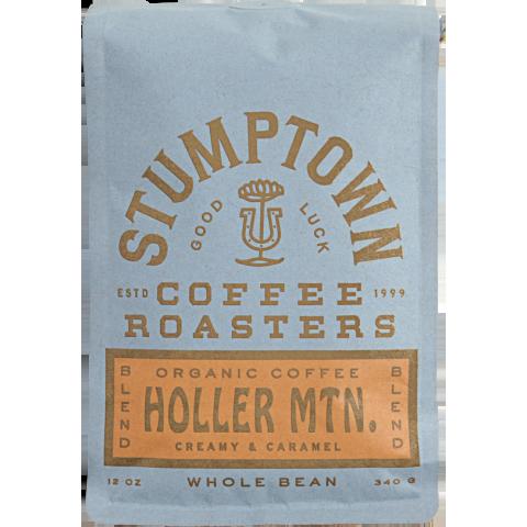 STUMPTOWN - COFFEE ROASTERS - (Holler MTN.) - 12oz