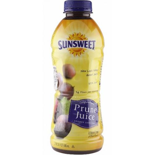 SUNSWEET - AMAZON PRUNE JUICE - 32oz