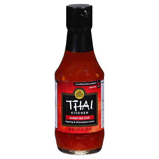 THAI KITCHEN - GLUTEN FREE - (Sweet Red Chili) - 6.77oz
