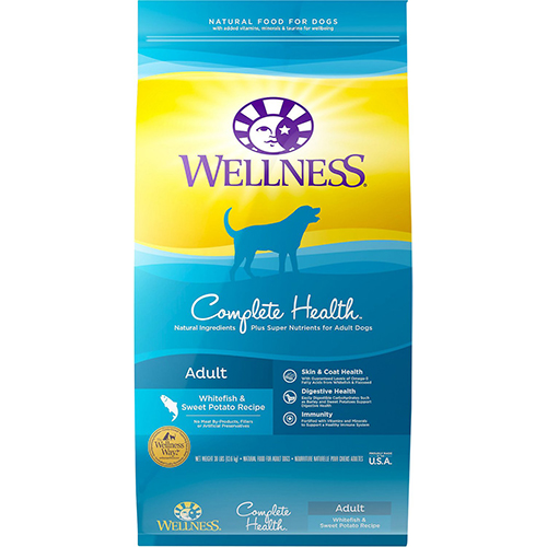 WELLNESS - COMPLETE HEALTH - (Adult) - 5lb