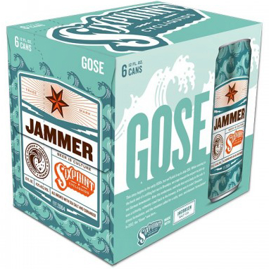 WOLFFER ESTATE - JAMMER - GOSE - (Can) - 12oz(6PK)