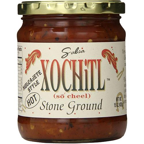 XOCHITL - CHUNKY STYLE | STONE GROUND | MILD - 15oz