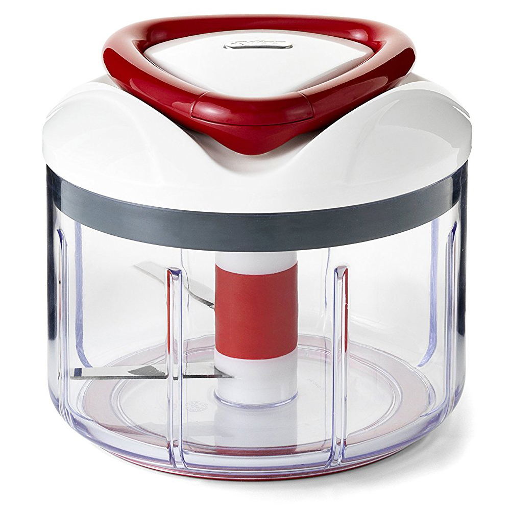 ZYLISS - EASY PULL FOOD PROCESSOR